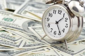 Rýchlosť prevodu peňazí na Váš bankový účet dosahuje pri krátkodobých pôžičkách v niektorých prípadoch také tempo, že peniaze máte do 10 minút na účte